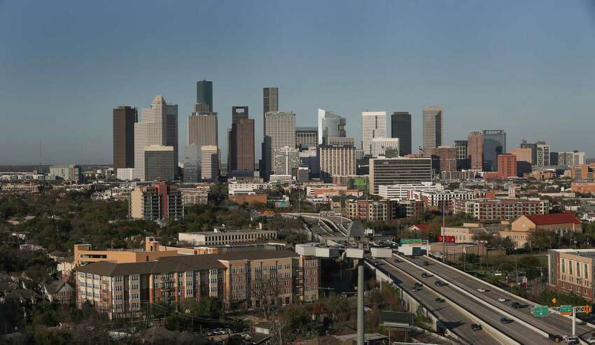 15. HOUSTON Overall:102 Emotional & Physical Well-Being Rank: 84 Income & Employment Rank:143 Community & Environment Rank:56 Source:WalletHub