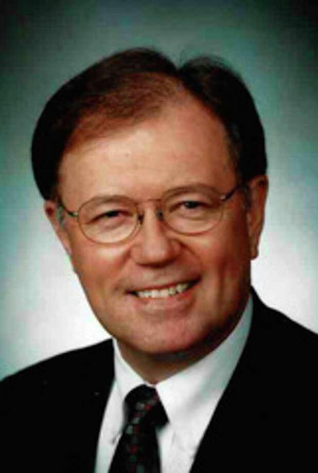 Dr. John L. Pfenninger