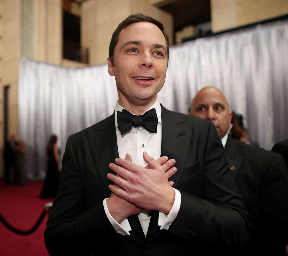 "Houstonian and ""Big Bang Theory"" star Jim Parsons tied the knot with long-time partner Todd Spiewak on May 13, 2017, according to the website PageSix.com. Parsons, who stars as ""Sheldon Cooper"" on the CBS comedy, and Spiewak got married at the Rainbow Room in New York.Scroll through the gallery to see the multiple roles Jim Parsons has played over the course of his career Photo: Christopher Polk, Getty Images / 2017 Getty Images"