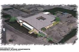Local developer James Lifshutz wants to convert a 5.4-acre industrial facility near Mission San José into apartments.