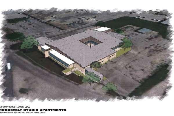 Local developer James Lifshutz wants to convert a 5.4-acre industrial facility near Mission San José into apartments.