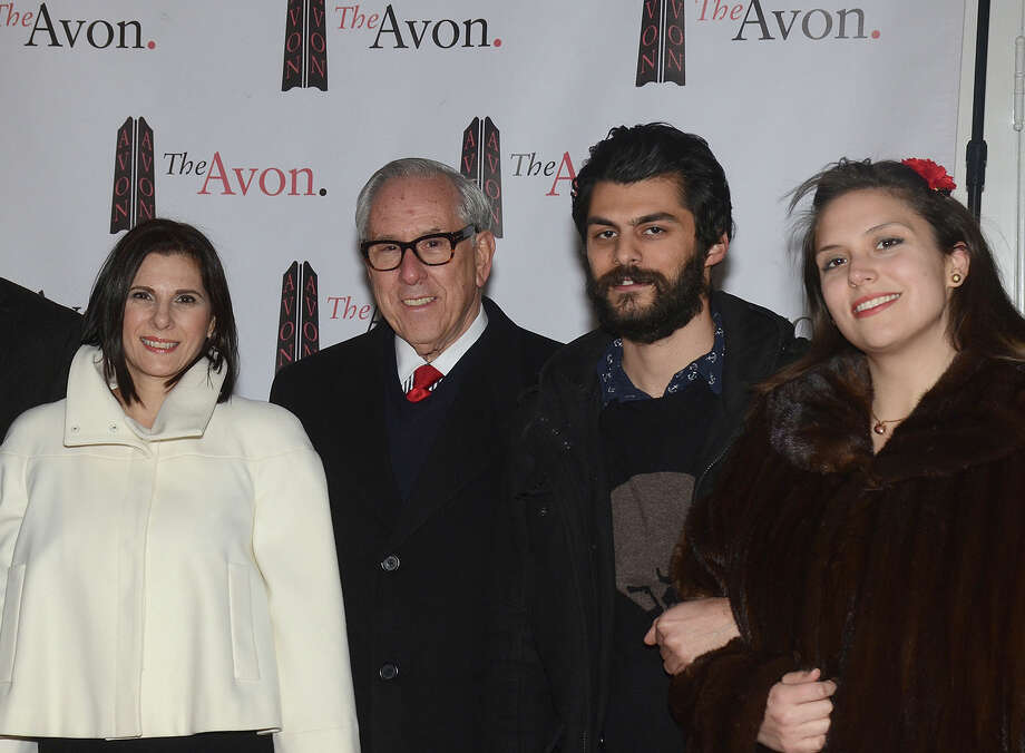 The Avon Theatre in Stamford held its annual Oscar Night Party on February 26, 2017. Guests walked a red carpet and enjoyed drinks and food before watching the Academy Awards on the big screen. Were you SEEN? Photo: J.C. Martin