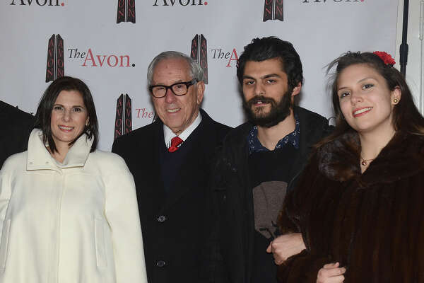 The Avon Theatre in Stamford held its annual Oscar Night Party on February 26, 2017. Guests walked a red carpet and enjoyed drinks and food before watching the Academy Awards on the big screen. Were you SEEN?