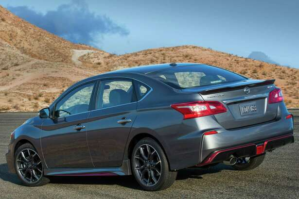 The 2017 Sentra NISMO is the latest in a long line of compact Nissan performance sedans going back nearly 50 years. The new, first-ever Sentra NISMO is also the first mainstream U.S. Nissan model to offer motorsports-inspired NISMO factory-tuned performance.