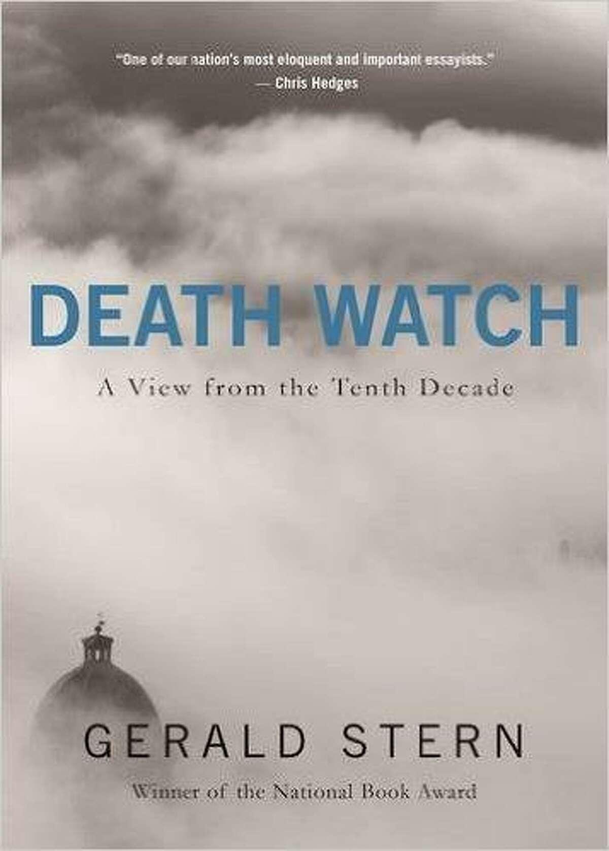 Gerald Stern's latest book