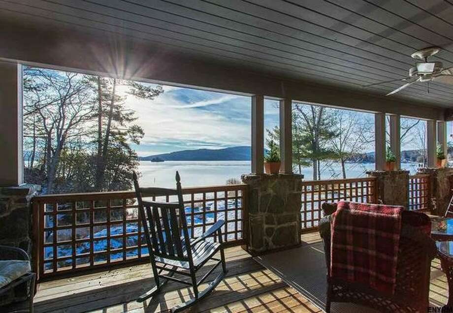 $1,799,000. 84 Antlers Rd., Lake George, NY 12845. View listing. Photo: CRMLS