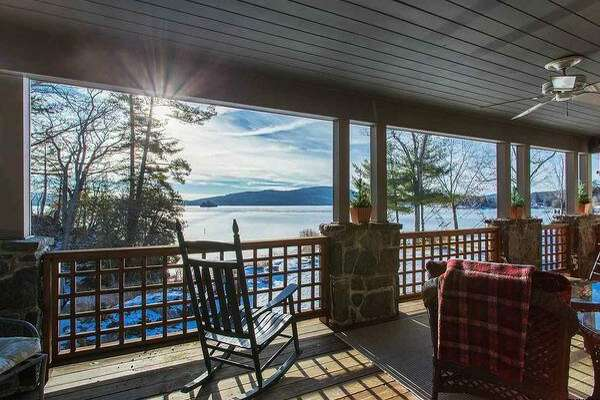 $1,799,000 . 84 Antlers Rd., Lake George, NY 12845.   View listing  .