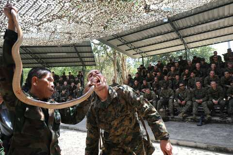 Thailand and US launch annual Cobra Gold military exercise - New