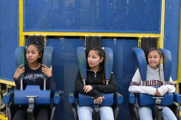 Six Flags Fiesta Texas celebrated its 2017 opening weekend with a park packed with adventure and thrill loving attendees who got their fill of roller coasters and theme shows.