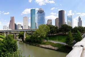 Houston's economic stability will turn to growth this year, helping the Texas economy, according to a Comerica Bank report Wednesday.