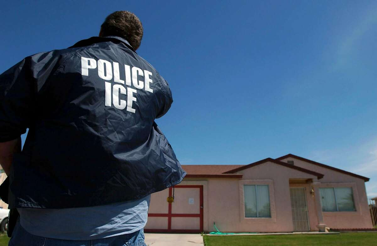 Oakland Mayor Libby Schaaf announced Saturday night that a federal immigration enforcement action in the Bay Area was imminent.