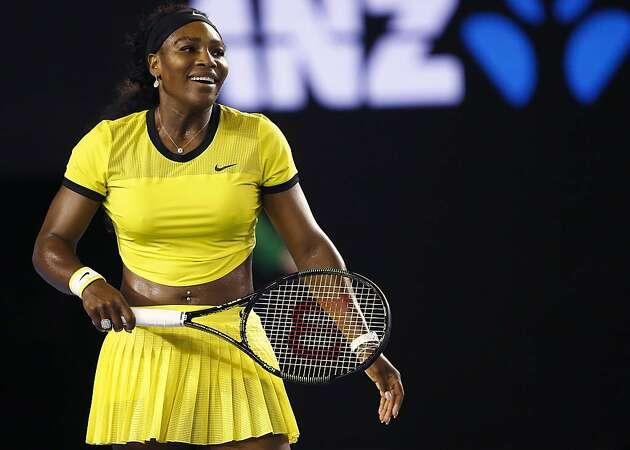 Tennis legend Serena Williams is pregnant