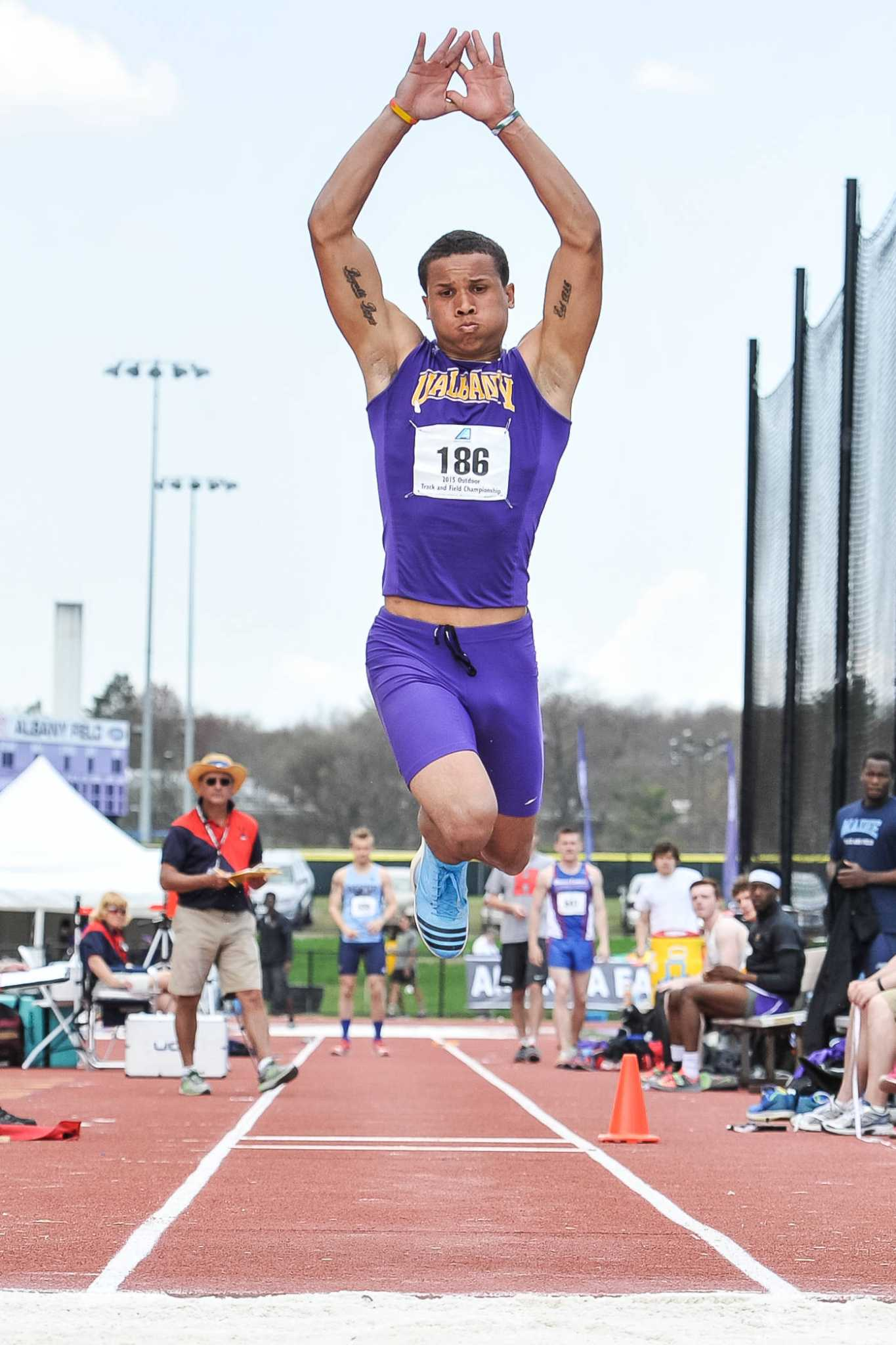 Willis Auto Campus >> Campus watch: UAlbany indoor track teams sweep titles - Times Union