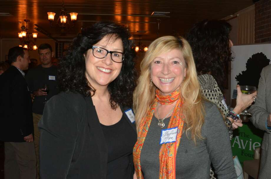 The Avielle Foundation, a non-profit founded by the parents of a first-grade girl slain in the Sandy Hook massacre, held its fundraiser A Midwinter Night's Dream on February 27, 2017. Guests enjoyed food at the Foundry Kitchen and Tavern Loft in Newtown and live piano music. Proceeds benefit the nonprofit's mission to support brain research, compassion-building and education in the fight against violence. Were you SEEN? Photo: Vic Eng / Hearst Connecticut Media Group