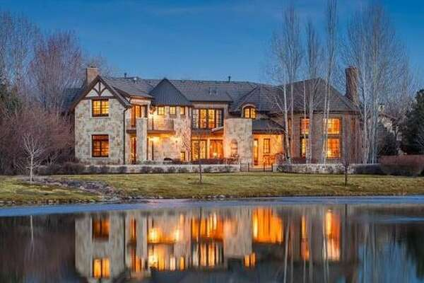 Five years after leaving Denver and the Nuggets behind to make the NBA rounds in DC, and now in Houston, Brazilian NBA center Nenê is hoping to sell the mansion in the Mile High City he recently listed for $3,875,500.