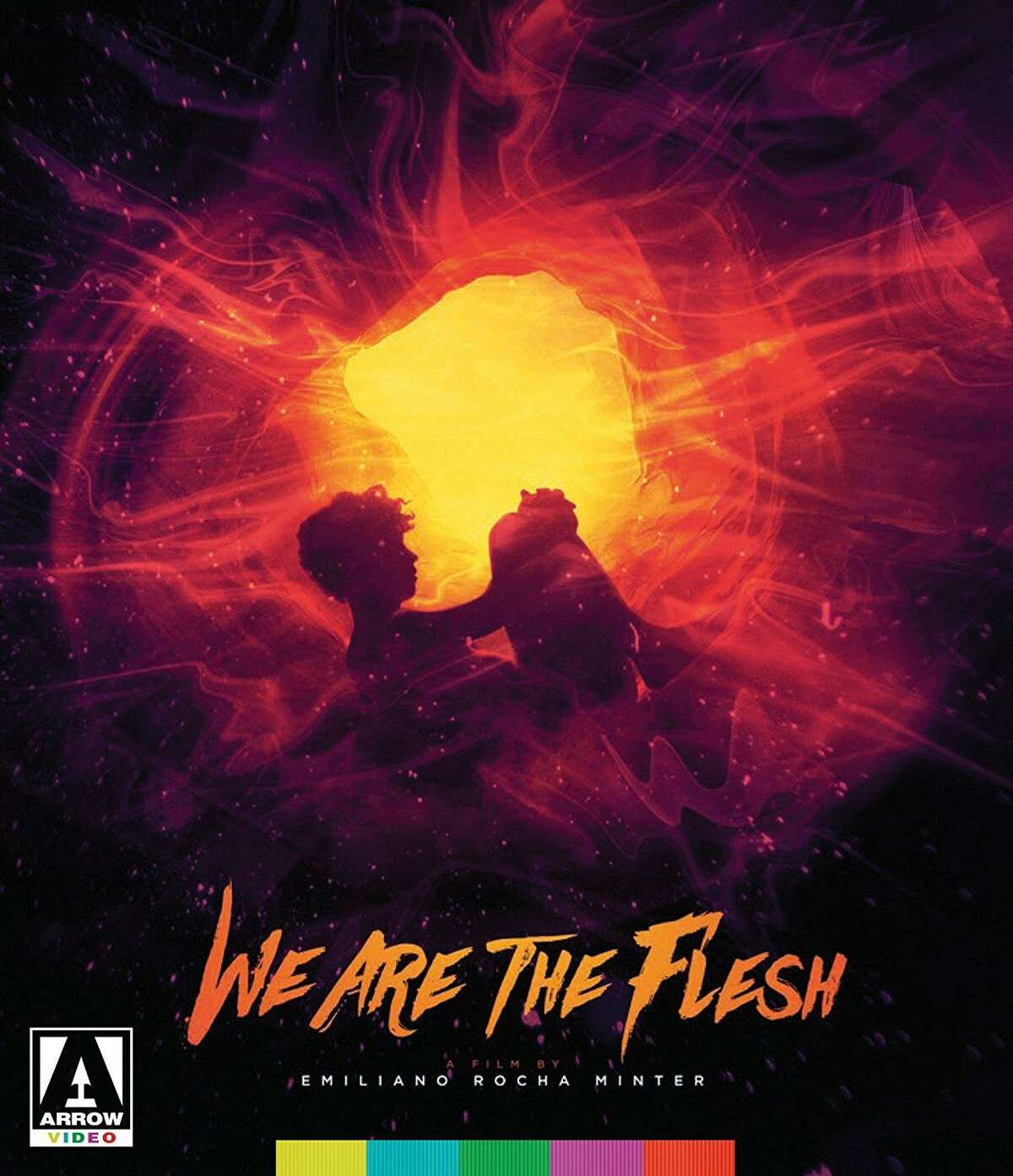 """""""We Are the Flesh"""" puts a sinister spin on being born again."""