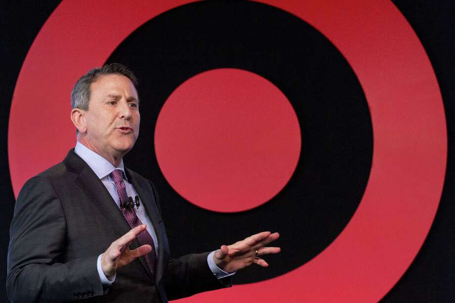 """We're investing to win share — not surrendering,"" Target CEO Brian Cornell told investors. ""There will be winners and there will be losers in this new era in retail. This plan is all about coming out on top."" Photo: Associated Press /File Photo / Copyright 2017 The Associated Press. All rights reserved."