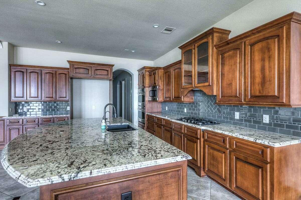 16426 Pelican Beach Lane, Houston $1.2 million
