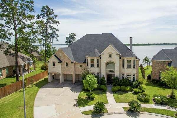 16426 Pelican Beach Lane, Houston  $1,200,000 (foreclosure)   See   HAR.com   listing.