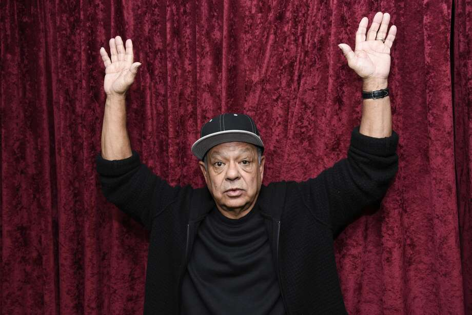 This weekend's Houston Art Car Parade is adding more famous names to the roster. For the second year in a row, comedian, author and all-around pop culture icon Cheech Marin will be a part of the festivities.See photos from last year's hit parade... Photo: Matthew Eisman/Getty Images