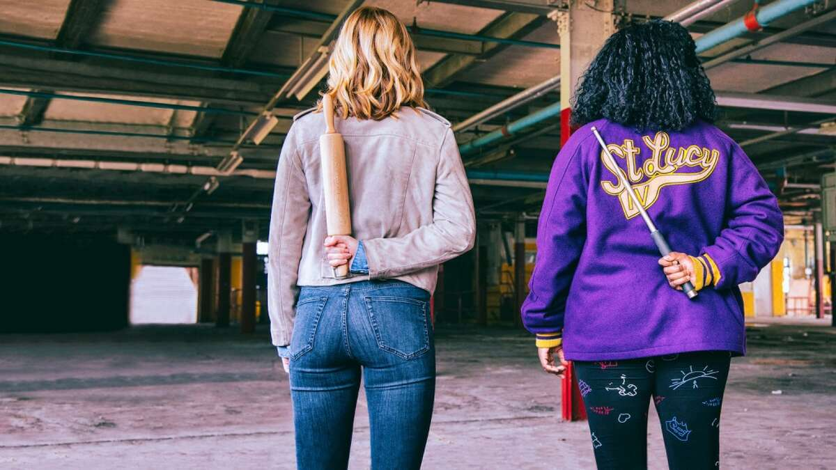 Our list of the most underrated TV shows CRAZYHEAD Genre: Horror-Comedy Two young women become demon hunters when they realize they have a gift to see past the creatures' human disguises in this wacky, often raunchy series. A direct descendent of Buffy the Vampire Slayer, this British show is fierce, funny and unapologetically feminist. (Netflix)