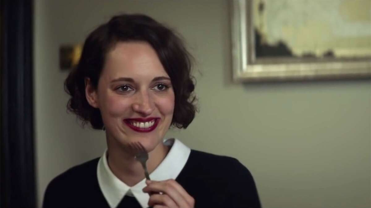 FLEABAG Genre: Dark Comedy Comedian Phoebe Waller-Bridge stars in this darkly hilarious comedy about a London woman whose life and relationships are falling apart around her. Waller-Bridge's Fleabag is a fierce, flawed, more than occasionally crude, and deeply sad character whose story will stay with you long after. Be aware that this is strictly an adult series that deal with very frank sexual situations. (Amazon)