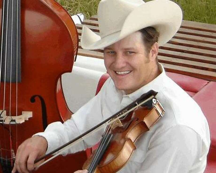 Doug Moreland will deliver a musical history lesson at Luckenbach. Photo: Courtesy Photo