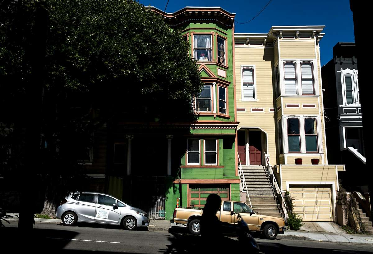 San Francisco's rent has been once again been named the highest in the country. Click through the slideshow to see the other most expensive US cities to rent in.