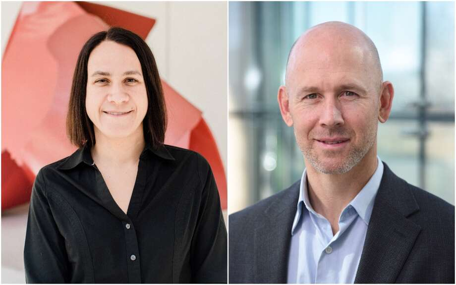 Delia Milliron, a professor of chemical engineering at the University of Texas at Austin, and Neal Alto, a professor of microbiology at the University of Texas Southwestern Medical Center in Dallas, are this year's recipients of the Norman Hackerman Award in Chemical Research, a prestigious honor from the Houston-based Welch Foundation.