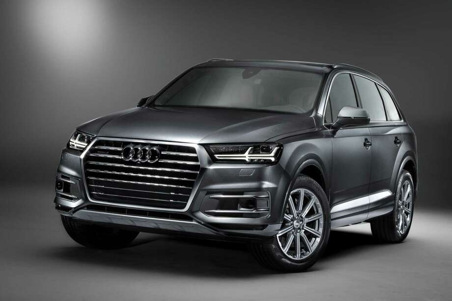Concern over the move away from traditional shifters for automatic transmissions was the biggest change in the magazine's 2017 auto rankings, which named Audi the best auto brand for the second straight year and featured Tesla Inc. debuting as the top U.S.-made brand and eighth overall. Photo: Audi / Audi