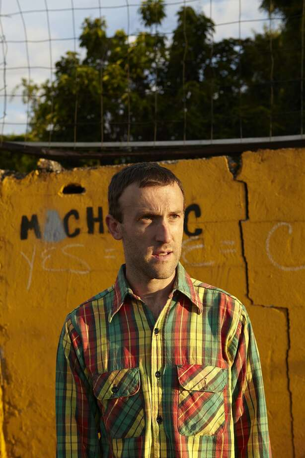 RJD2 will perform material from throughout his 20-year-plus career. Photo: Benny Mistak
