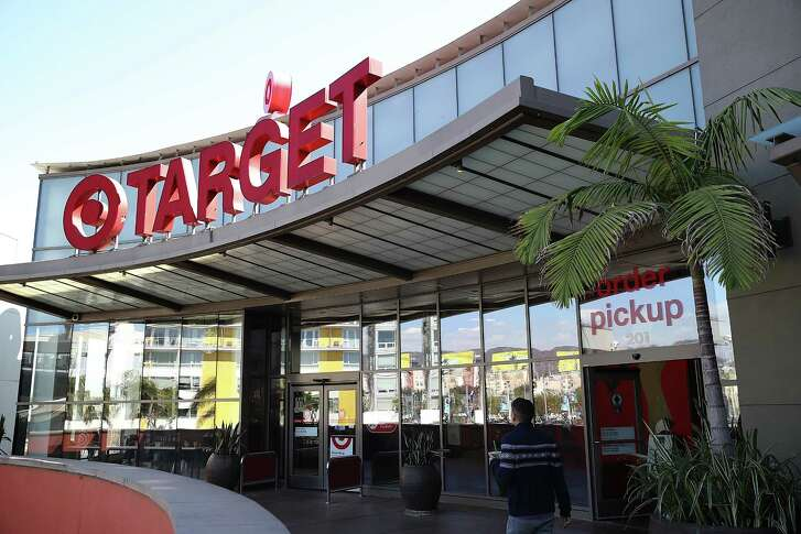 This store is among Target's locations in Los Angeles. Target's gloomy outlook signals that CEO Brian Cornell has more work to do to reverse the weak traffic that marred its holiday season.
