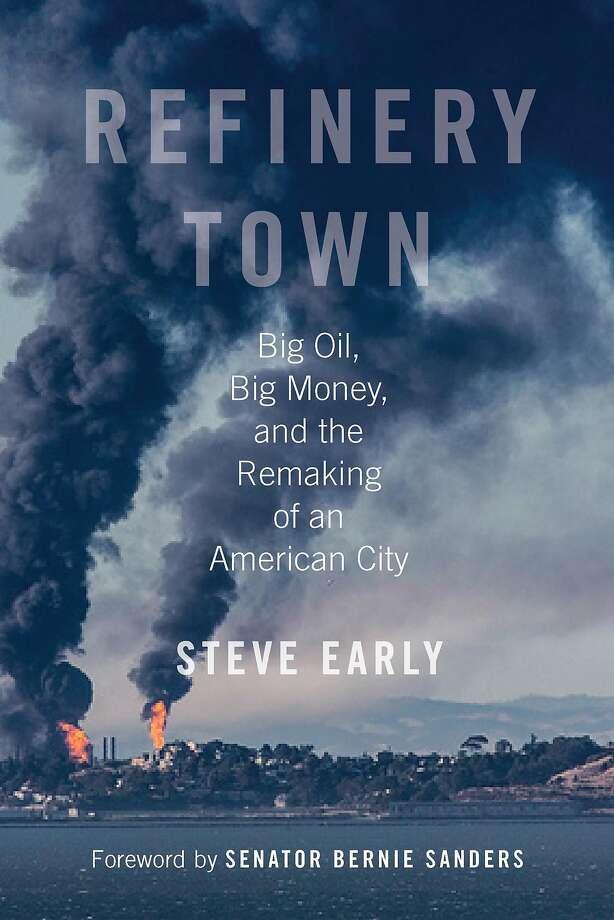 """""""Refinery Town"""" Photo: Beacon"""