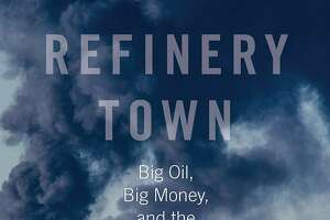 """""""Refinery Town"""""""