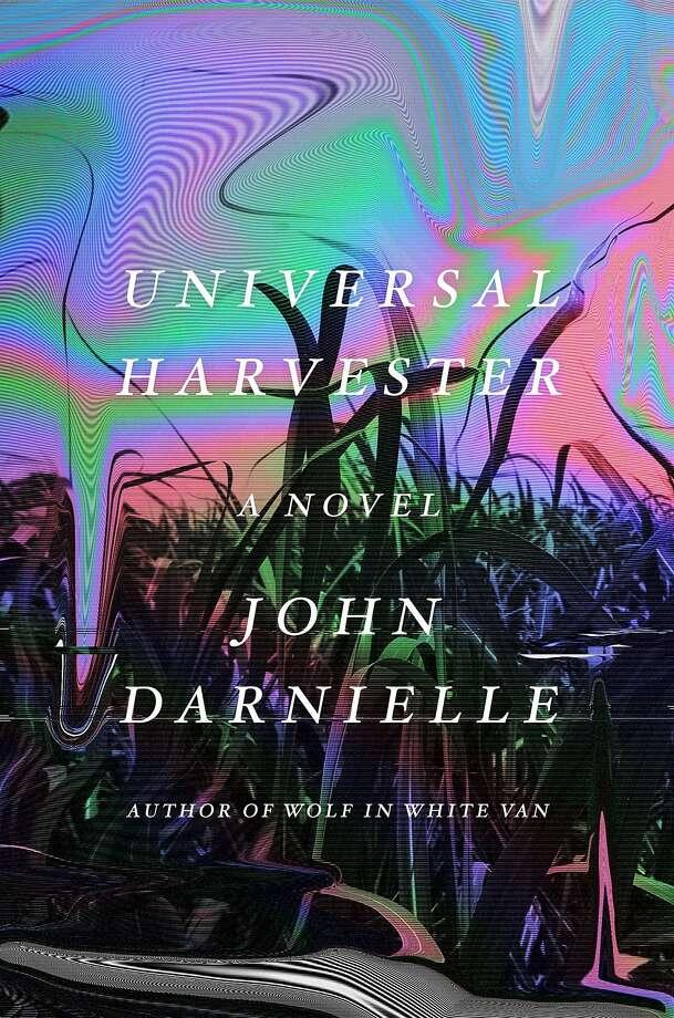 """""""Universal Harvester"""" Photo: FSG"""