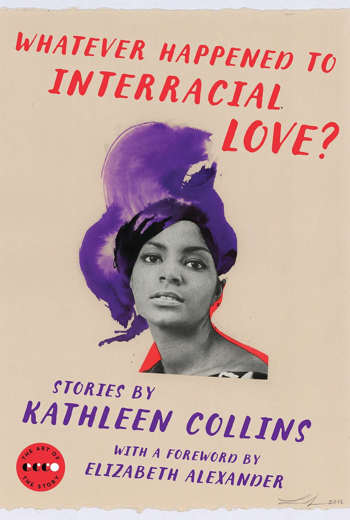 """""""Whatever Happened to Interracial Love?"""""""
