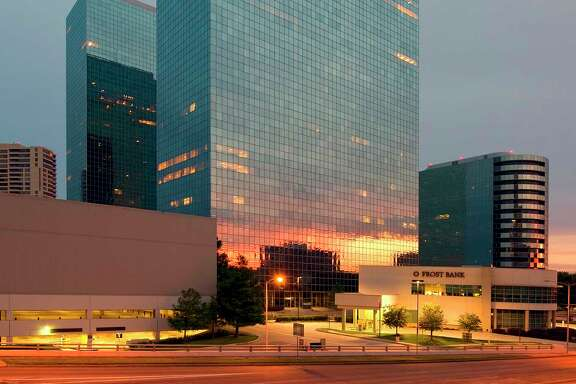CommunityBank of Texas has leased 29,000 square feet in 9 Greenway Plaza.