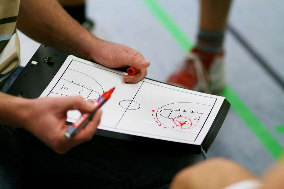 Every basketball game has several micro-games going on within it.