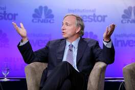 Ray Dalio during The Global Opportunities panel at the 6th annual CNBC Institutional Investor Delivering Alpha Conference in September 2016 in New York City.