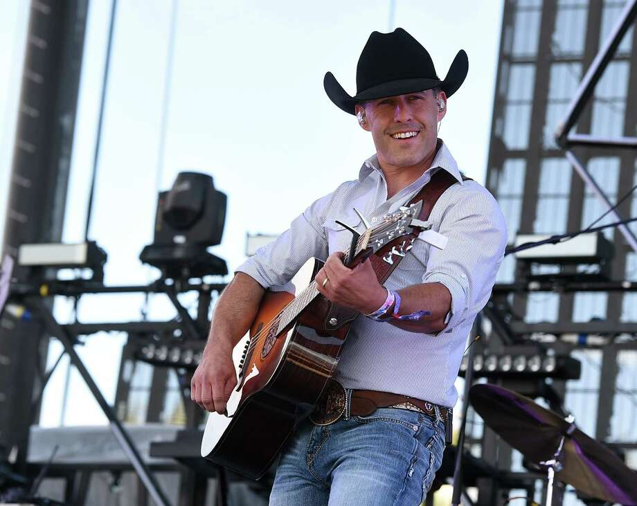 Aaron Watson performed for officers of the Houston Police Department on March 6, 2017, the day before he was scheduled to play at RodeoHouston. Click through the slideshow to see the must-see acts of RodeoHouston.  Photo: Kevin Winter, Staff / 2016 Getty Images