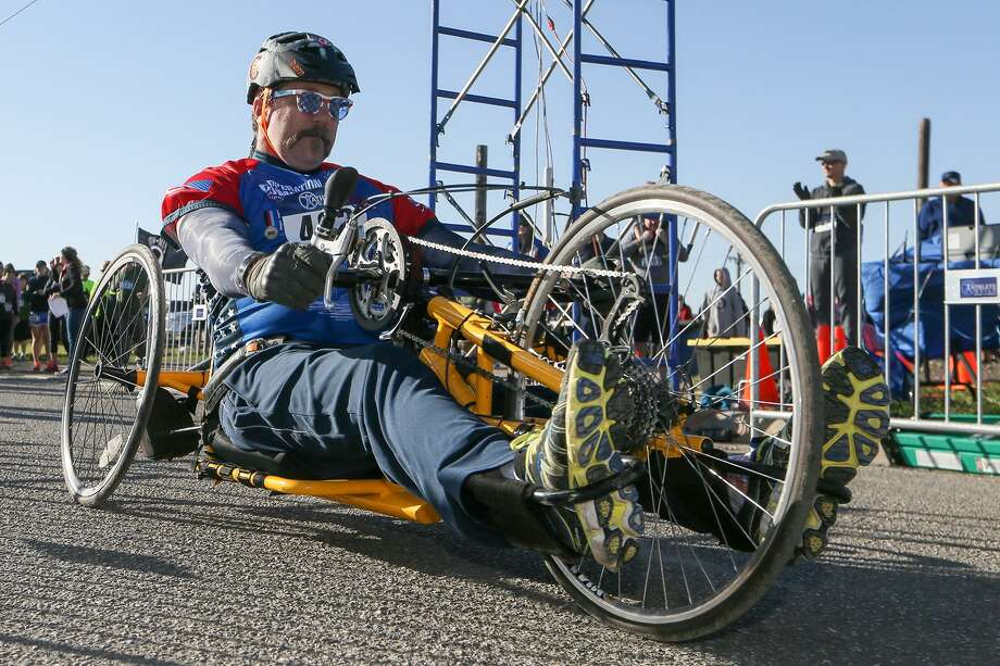 5k Brings Out Veterans Competitive Spirit San Antonio