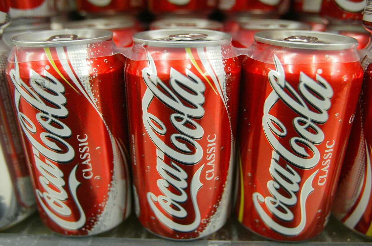 Coca Cola (2 liters) Aldi price: $1.58Walmart price:$1.56 Source: Reuters