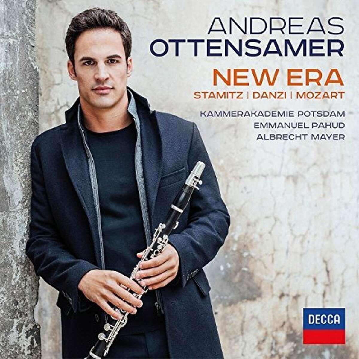 Andreas Ottensamer,