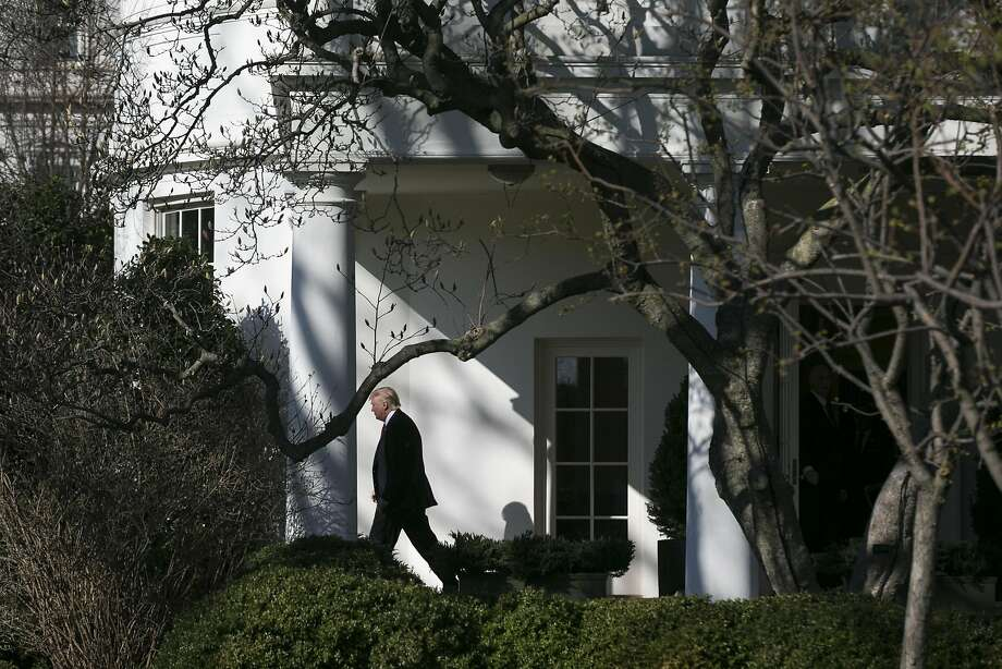 President Trump new immigration order is expected to host revisions meant to allay legal and diplomatic concerns. Photo: AL DRAGO, NYT