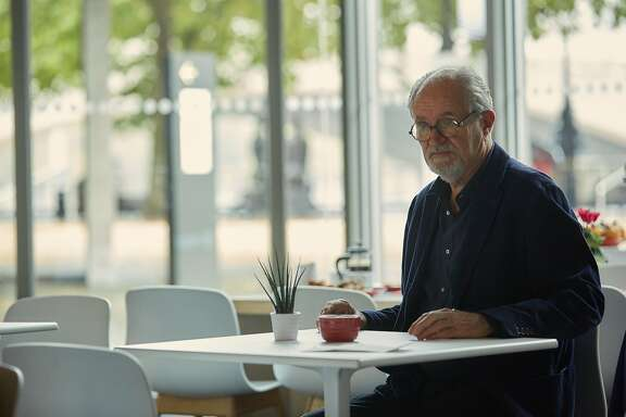 """Jim Broadbent stars as a man obsessed with his past in """"The Sense of an Ending,"""" Ritesh Batra's adaptation of Julian Barnes' Booker Prize-winning novel. The film opens at Bay Area theaters on Friday, Mar. 17. Photo courtesy of CBS Films."""