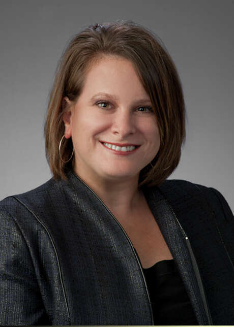 Devina Rankin was appointed CFO, senior vice president and treasurer for Waste Management Inc on Feb. 27. Photo: Courtesy Of Waste Management Inc