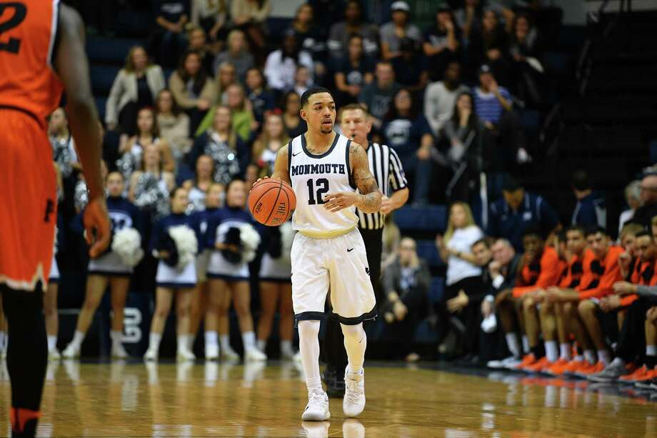 Monmouth's Justin Robinson. (Courtesy of Monmouth College) Photo: MARK BROWN / COPYRIGHT B51 PHOTOGRAPHY / MARK BROWN ALL RIGHTS RESERVED NOT T