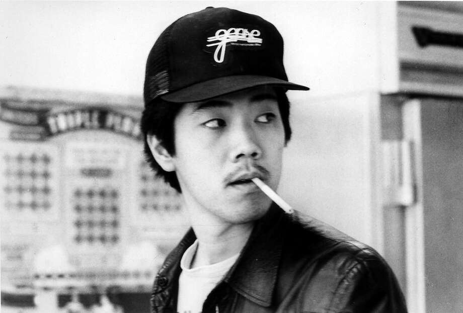 "Marc Hayashi in Wayne Wang's ""Chan Is Missing"" (1982).  Credit: Courtesy of Koch Lorber Films Photo: Courtesy Of Koch Lorber Films, SFC"
