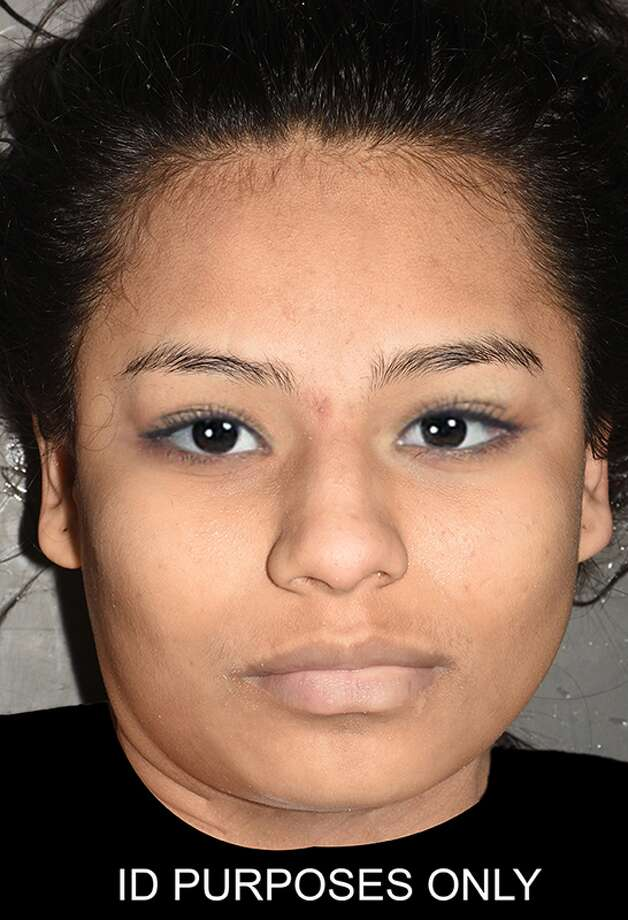FACIAL RECONSTRUCTION: Image 1/6 The recent release of a facial reconstruction of a woman whose body was found in west Houston in mid-February has prompted about a dozen calls to authorities.