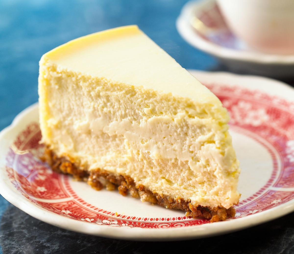 Cheesecake States: Maryland, West Virgnia Source: CashNetUsa